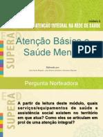 Aula_Módulo5_Atenção Básica e Saúde Mental Supera 6