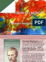 Tutti i Colori Del Mondo- Montanaro 2003