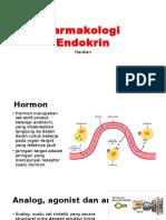 Obat Sistem Endokrin (Drugs' endocrine system)