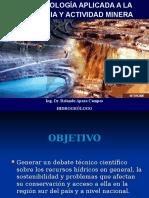 Cap 1 Hidrogeologia Minera Sexto Semestre