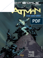 01.Batman 008 2012 3 Covers -Night of the owls