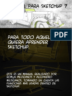 Manual Sketchup 7