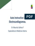 Autoinstructivo ECG Normal