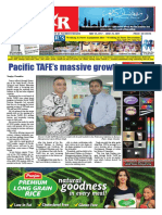 CITY STAR Newspaper May 25 - June 25 Edition