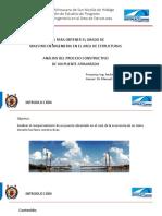 Presentacion Análisis Del Proceso Constructivo de Un Puente Atirantado