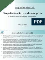 Anantraj Inds Feb10- Padmakshi Research (2)