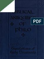 THE BIBLICAL ANTIQUITIES OF PHILO.pdf