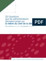 20 Questions Que Les Administrateurs Devraient Poser Sur La Releve Du Chef de La Direction_50001