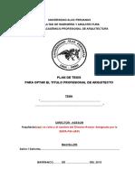Plan de Tesis_2014