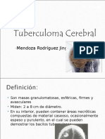 Absceso y Tuberculoma