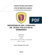 Alexis(Acidos Folicos)