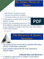 Tema 3 I Estructura Atómica