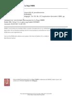 Estrategias didácticas para el desarrollo de procedimientos