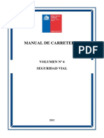 Manual Carreteras -Seg Vial