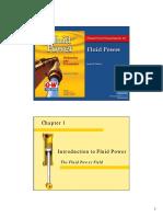 Hydraulics and Pneumatics (PPT)_ch01