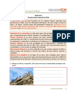 Guia Patrimonio Natural de Chile