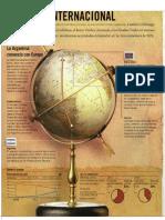 Comercio Internacional Economía despues de la 1a guerra mundial