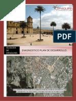 Diagnosticos Dimensional Municipio de Zipaquira