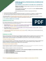 TEM 2. La víctima y el sistema de justicia (i). protección de los derechos de las víctimas y asistencia a la víctima.docx