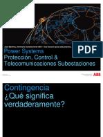 202509748 Control Protection Subestaciones ABB