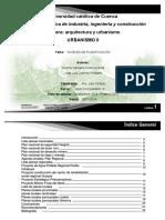 Analisis de niveles de planificación en el Ecuador