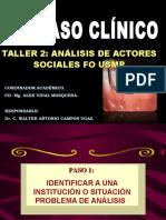 Taller02-Análisis de Actores Sociales Fo Usmp