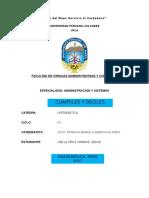 Ejercicios Cuartiles y Deciles (2)