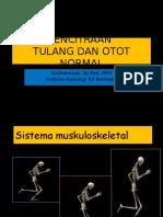 22 Okt 2015 PENCITRAAN Tulang Dan Otot Normal