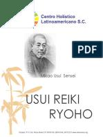 Reiki Japones Nivel 1.pdf