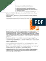 Herramientas Para El Analisis Financiero Abr 29 de 2017
