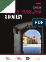Strategy, Castle in Transylvania