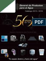 Catalogo GPA 2015 RGB Indice Dinamico