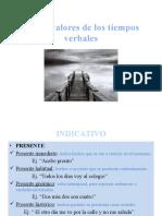Usos y valores de los tiempos verbales.pptx