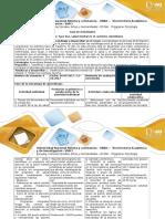 Guía y rúbrica fase dos.docx