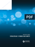 DEFCON 20 Kenneth Geers Strategic Cyber Security