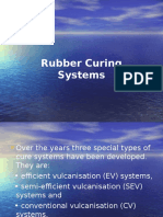 Rubber Curing