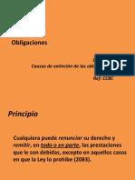 Unidad IV Remisión Presentación PDF