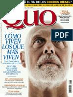 Quo Spain 03 2017