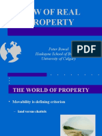 Real Property Law.ppt