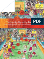 Humanity-Equality-Destiny? - Implicating Tourism in the Commonwealth Games 2010
