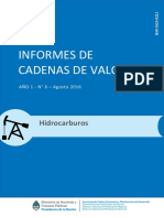 SSPE Cadena Valor Hidrocarburos