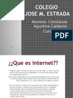 presentacion agus+