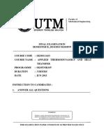 Final exam-20142015