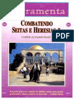 Combatendo Seitas e Heresias I-Édino Melo - FERRAMENTA