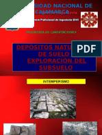 geologia-clasevii-meteorizacionsuelos-160308120811.ppt