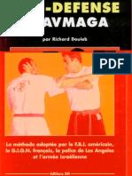Douieb Richard - Self-Defense Kravmaga