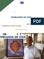 Semblanza Hector Vega.