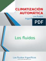 CLIMATIZACIÓN AUTOMÁTICA