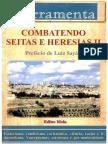 Combatendo Seitas e Heresias II-Édino Melo - FERRAMENTA.pdf