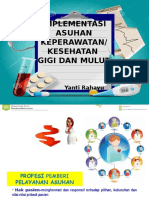 Materi Askepgilut-ntt 2april 2016 -Yanti